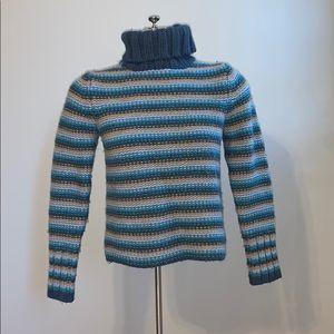 Gap cropped sweater